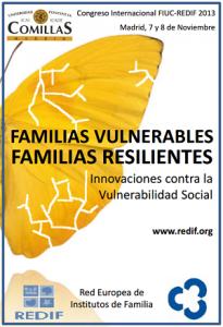 Familias vulnerables